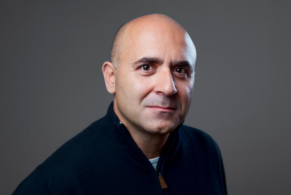 Mauro Manieri presidente sezione Social e Radio Adci Award 2012