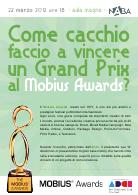 Locandina Mobius 2012