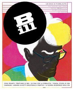 Bill Magazine, numero 3