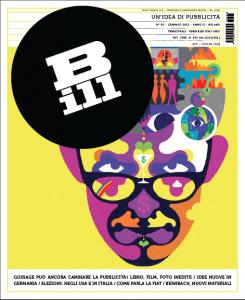 Bill Magazine, n. 5