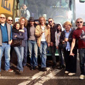 Giurie ADCI Awards Rientro da Rimini