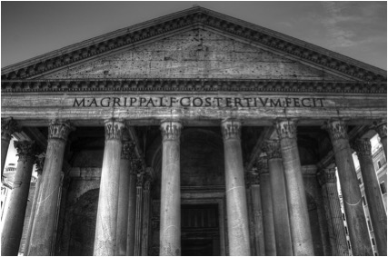 (Foto: Ed Coyle, The Pantheon)