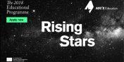 ADC*E Rising Stars 2018